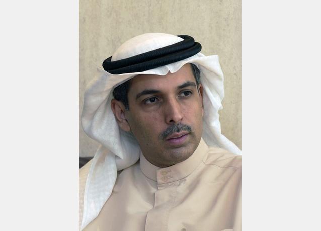 تعيين  السيد   عادل الشيرواي    نائباً  لرئيس (لاستثمار العالمية)