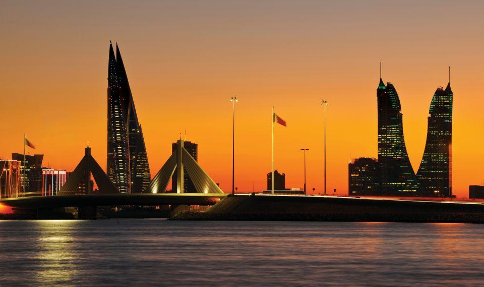 انتعاش القطاع العقاري والسياحي في البحرين