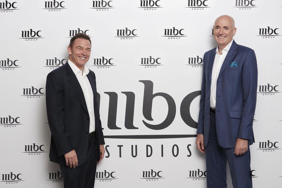 MBC تطلق Studios MBC لإنتاج الأفلام السينمائية والدراما النوعية لبلوغ العالمية