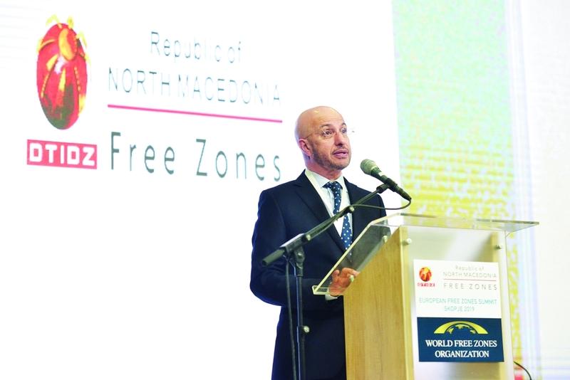 قمة المناطق الحرة الأوروبية تدعم حلول التجارة النزيهة