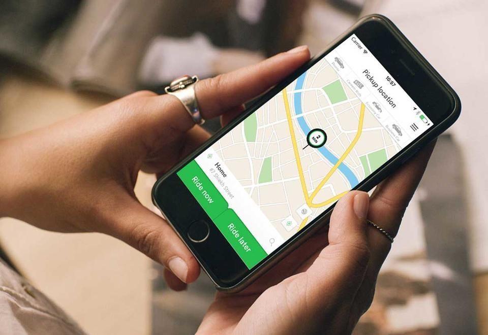 شركة كريم تزود سياراتها في الإمارات بخدمة واي فاي مجاناً