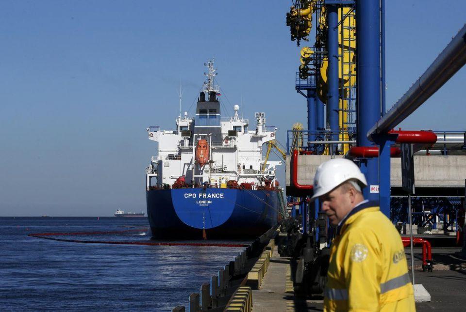النفط الروسي يهبط لأدنى مستوى في 3 سنوات بسبب أزمة